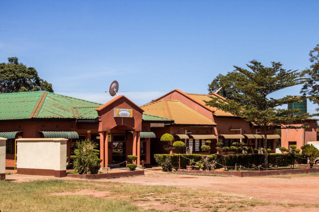 Potani Guest House